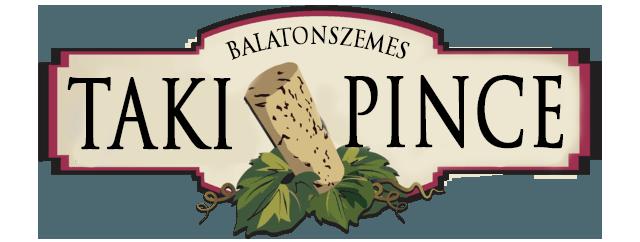 Taki Pince – Borpince Balatonszemes